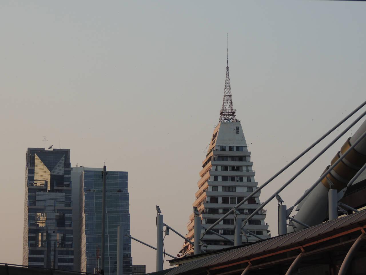 Bangkok-BTS